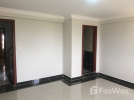 4 Bedrooms Townhouse for sale in Kakab, Phnom Penh Other-KH-84689