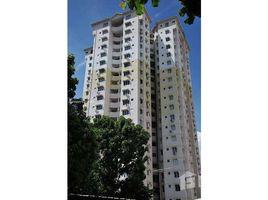 槟城 Paya Terubong Jelutong 3 卧室 公寓 租