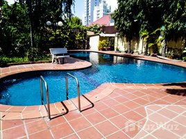 3 Bedrooms Property for rent in Boeng Keng Kang Ti Bei, Phnom Penh 2 Storey Pool Villa