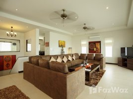 7 Bedrooms House for rent in Rawai, Phuket Amber Villa