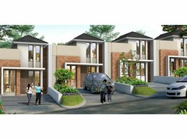 2 Bedrooms Townhouse for sale in Citeureup, West Jawa Citra Sentul Raya