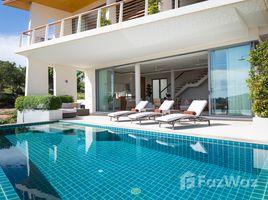 3 Bedrooms Villa for rent in Bo Phut, Koh Samui The Ridge