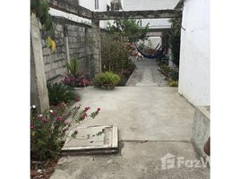 Guayas General Villamil Playas Playas 3 卧室 屋 售