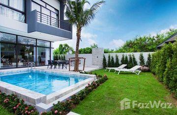 Civetta Villas in Rawai, Phuket
