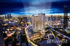 The Robertson Residence Real Estate Development in , Kuala Lumpur