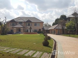 4 Bedrooms Property for sale in Ton Pao, Chiang Mai Beautiful House in Tam Bon Ton Pao