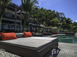 7 Bedrooms Property for sale in Patong, Phuket Villa Thai Sawan