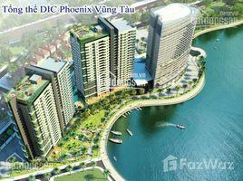 巴地頭頓省 Nguyen An Ninh Dic Phoenix 1 卧室 住宅 售