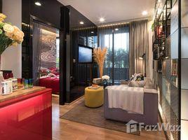 2 Bedrooms Condo for sale in Khlong Tan, Bangkok Oka Haus