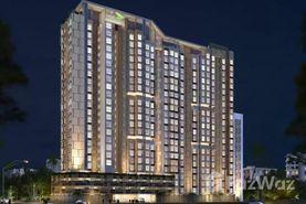 The Baya Central Real Estate Development in Bombay, Maharashtra