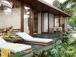 1 Bedroom Villa for sale in Traeuy Kaoh, Kampot Amber Kampot