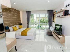 Studio Property for sale in Nong Prue, Pattaya Whale Marina Condo