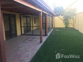 6 Bedrooms House for sale in Santiago, Santiago Huechuraba