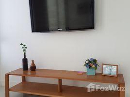 1 Bedroom Condo for sale in Phra Khanong Nuea, Bangkok Ideo Verve Sukhumvit