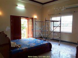 6 Bedrooms Property for rent in Boeng Kak Ti Pir, Phnom Penh 6Bedrooms Villa For Rent In Toul Kork