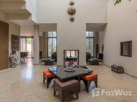 Marrakech Tensift Al Haouz Na Menara Gueliz Belle villa à louer à Al Maaden - Marrakech - 4 卧室 屋 租