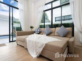 3 Bedrooms Villa for sale in Chalong, Phuket Mono Loft Villas Palai