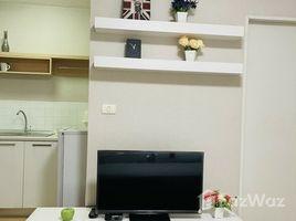 Studio Condo for rent in Bang Chak, Bangkok My Condo Sukhumvit 52