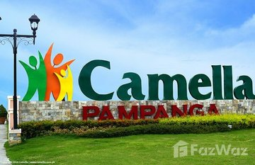 Camella Pampanga in Subic, Central Luzon