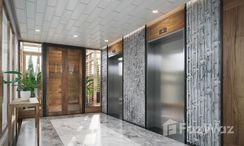 Photos 2 of the Reception / Lobby Area at ECOndo Bangsaray