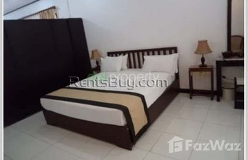 3 Bedroom Condo for rent in Chanthabuly, Vientiane in , Vientiane