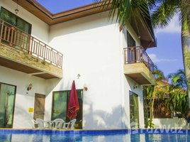4 Bedrooms House for rent in Nong Prue, Pattaya Pattaya Lagoon Village