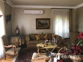 4 غرف النوم فيلا للبيع في , الجيزة Villa 300m for Sale with Swimming pool Golf view