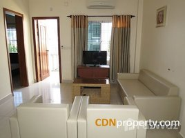 Studio Apartment for rent in Stueng Mean Chey, Phnom Penh Other-KH-24772
