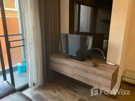 清迈 Chang Phueak Moda Condo 1 卧室 公寓 租