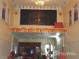 3 Bedrooms Townhouse for sale in Srah Chak, Phnom Penh Other-KH-52110