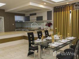 Studio House for sale in Ward 15, Ho Chi Minh City Bán nhà 2 mặt tiền Đồng Nai - Hồng Lĩnh, Quận 10, diện tích công nhận 117m2, giá 21 tỷ