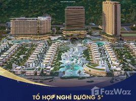 Studio Villa for sale in Ha Long, Quang Ninh Shophouse 3,5 tầng - 5,1 tỷ và Shoptel 6 tầng có hầm từ 8,5 tỷ ven biển. LH: 0919.626.234