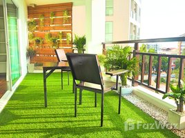 1 Bedroom Condo for sale in Nong Prue, Pattaya The Club House