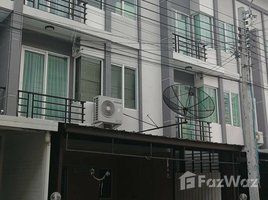 4 Bedrooms Townhouse for sale in Saphan Sung, Bangkok Gusto Grand Ramkhamhaeng