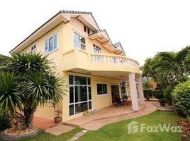 4 Bedrooms Villa for sale in Hua Hin City, Hua Hin Tropical Hill Hua Hin
