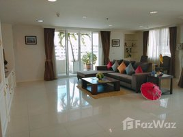 4 Bedrooms Penthouse for rent in Khlong Tan Nuea, Bangkok Piyathip Place