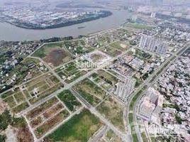 胡志明市 Thanh My Loi Đất biệt thự 184m2 gần uỷ ban nhân dân Quận 2 vị trí đẹp gần sông N/A 土地 售