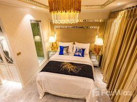 Studio Condo for sale in Nong Prue, Pattaya Seven Seas Le Carnival