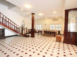 5 Bedrooms Villa for rent in Srah Chak, Phnom Penh Comfortable 5 Bedroom Villa in Daun Penh | Phnom Penh
