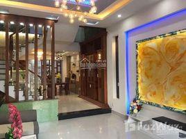 3 Phòng ngủ Nhà mặt tiền bán ở Hòa Minh, Đà Nẵng Bán nhà 3 tầng thiết kế hiện đại mặt tiền Gò Nảy 1, Đà Nẵng