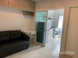 1 Bedroom Condo for rent in Bukkhalo, Bangkok Aspire Sathorn-Thapra