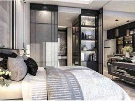 2 Bedrooms Property for sale in Nong Prue, Pattaya Andromeda Condominium