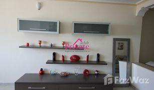 3 غرف النوم عقارات للبيع في NA (Charf), Tanger - Tétouan Location Appartement 120 m²,Tanger MABROK Ref: LZ377