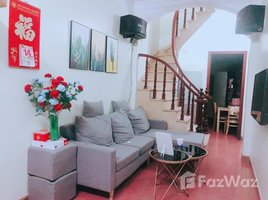 2 Bedrooms Villa for sale in Minh Khai, Hanoi Two Bedroom Townhouse in Minh Khai