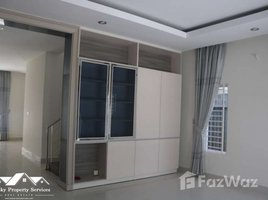 4 Bedrooms Villa for sale in Stueng Mean Chey, Phnom Penh Other-KH-83633