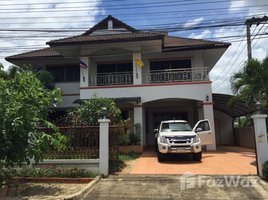 5 Bedrooms House for sale in Suthep, Chiang Mai Moo Baan High Land View Place