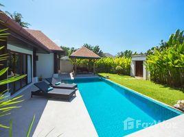 3 Bedrooms Villa for rent in Rawai, Phuket Villa Suksan