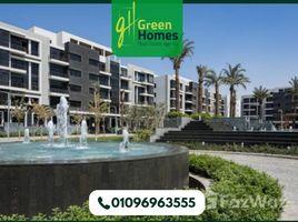 استديو شقة للبيع في , القاهرة Water way Hotel Apartment fully finished 5 y inst