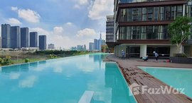 Available Units at The Metropole Thu Thiem