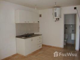 1 Habitación Apartamento en alquiler en , Chaco FRANKLIN al 700